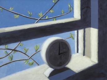 Robert Pope, Clock