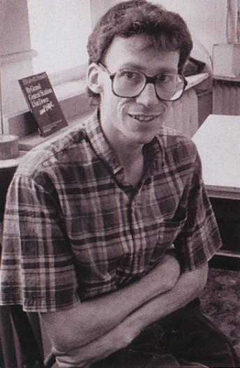 Robert Pope