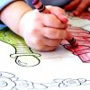 Coloring Books for Young Cancer Patients