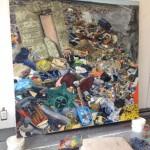 Meet Colin Dorward, artist-in-residence at NSCAD